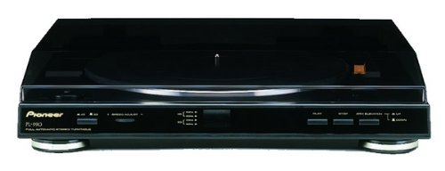 Poneer PL-990 Automatic Turntable