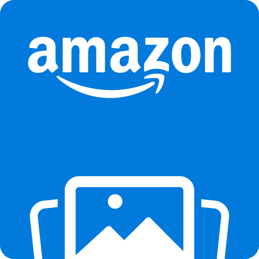Amazon Photos - Cloud Drive Storage, Backup, and Photo Sharing