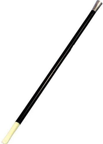Long Cigarette Holder Plastic Costume Accessory-Flapper, Beatnik (Cruella Deville Cigarette Holder compare prices)