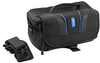 Professional Protective Nylon Camera Bag SM101017