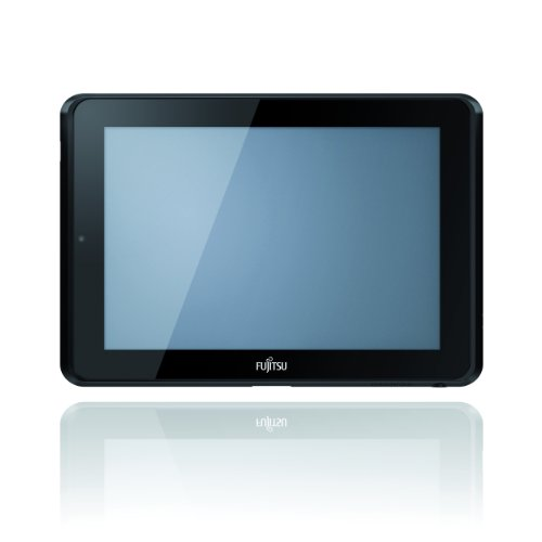 Fujitsu STYLISTIC Q550 10.1 inch Tablet PC (62 GB SSD,Windows 7 Professional,Intel Atom 1.5 GHz,3G and A-GPS)