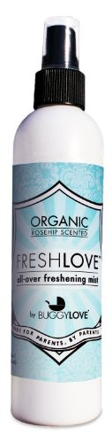 BuggyLOVE FreshLOVE - 8 fl oz (Bush Beans 8 Oz compare prices)
