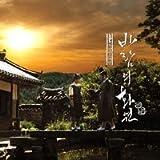 OST-風の絵師(チョ・ソンモが参加)(SBS韓国ドラマ)
