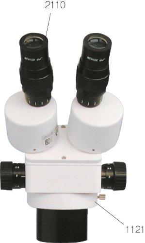 Xts Stereo Zoom Binocular Microscope Body With Wf 10X Eyepiece Only