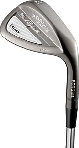 Adams Men's Golf 2012 Puglielli Wedge (Left-Hand, Dynamic Gold Spinner Steel, Wedge Flex, 52 degree)