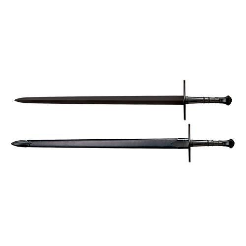 Cold Steel 88Hnhm Maa Hand And A Half Sword