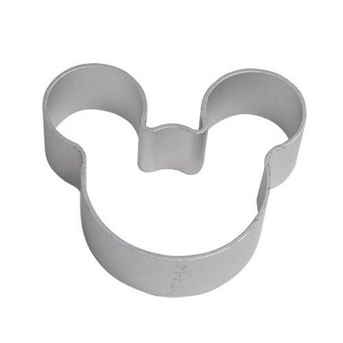 TOOGOO (R) Tagliapasta tagliabiscotto a forma Mickey Mouse