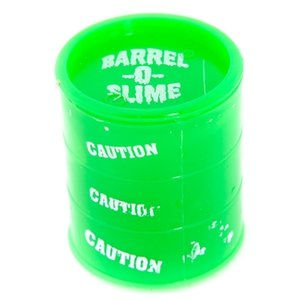 Barrel-o-slime - Green - 1