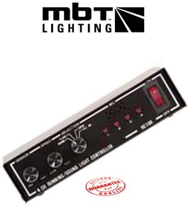 Multi-function Rope Light Controller RC100 by MBT