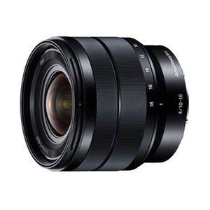 ソニー ズームレンズ E 10-18mm F4 OSS SEL1018