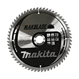 MAKITA B-09020 260mm x 30 MakBlade For Stationary Saws 60T
