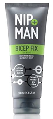 Best Cheap Deal for NIP+MAN - Bicep Fix Firming Gel - 3.4 oz. from NIP+FAB - Free 2 Day Shipping Available