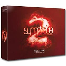 ProjectSAM Symphobia vol. 2 Symphonic Ensembles and Effects - The Sequel To The Acclaimed Original Symphobia by ProjectSAM