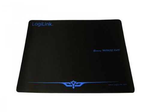 LogiLink Gaming and Graphic Design Mouse Pad