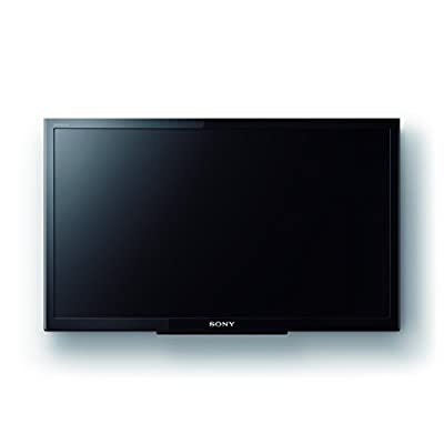 Sony BRAVIA KLV-22P413D 54.6 cm (22 inches) Full HD LED TV (Black)
