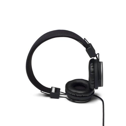 Urbanears Plattan Headphones (Black)