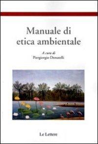 Manuale di etica ambientale