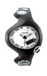 Speedo Juniors Analog Silver Dial Youth watch #SD55172BX