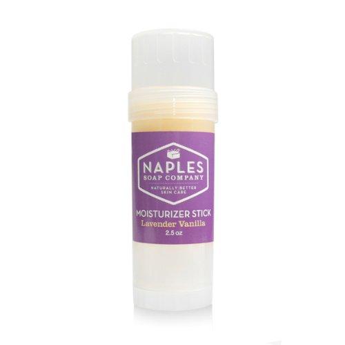 NAPLES SOAP ネープルズソープ Moisturizer Stick・モイスチャライザースティック LVバニラ
