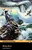"""Moby Dick"": Level 2 (Penguin Readers (Graded Readers))"