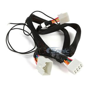 Amazon.com: Fortin THAR-ONE-TOY3 EVO-ONE T-Harness for