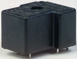 Te Connectivity / Potter & Brumfield T9As1D12-5 Power Relay, Spst-No, 5Vdc, 30A Pc Board