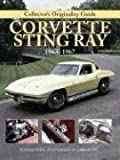 img - for Collector's Originality Guide Corvette Sting Ray book / textbook / text book