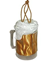 All NEW Beer Mug Handbag (Picture looks better than item!)
