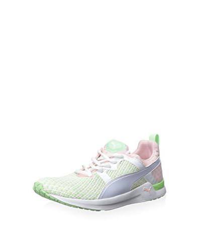 PUMA Women's Pulse Xt Geo Running Sneaker
