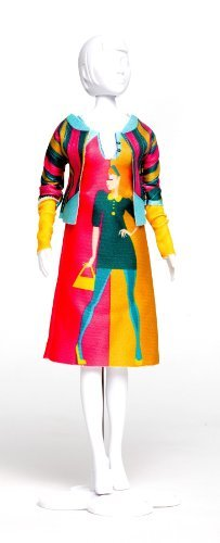 Dress-Your-Doll-Lizzy-Model-kit-de-accesorios-para-muecas-S2130904