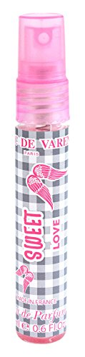 Ulric di Varens Sweet Love Eau de Parfum, 20 ml