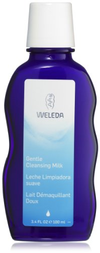 Weleda Organic Natural Gentle Cleansing Milk 100ml