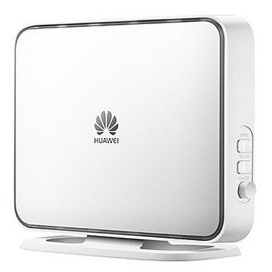 Gjyhuawei Hg532E 300M Adsl2 Wireless Wifi Router + Modem 2-In-1
