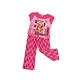 Hannah Montana 2-pc. Pajamas