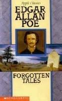 Forgotten Tales by Edgar Allan Poe (1990-09-01)