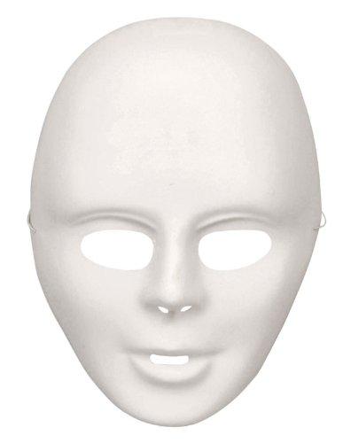 Do It Yourself Mardi Gras Mask