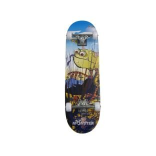 Cracken Squizard Skateboard (92EJE76)