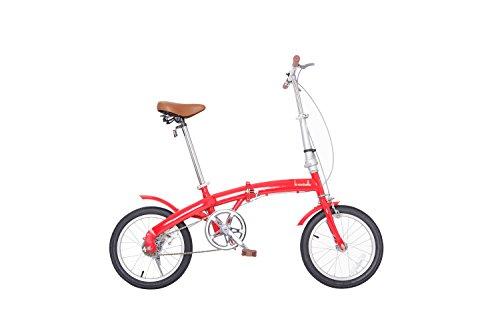 なぜ今「折りたたみ自転車」なのか? 都市型生活に最適なおすすめ折りたたみ自転車3選 3番目の画像