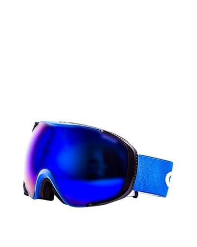 Ocean Ski Skibrille Lost schwarz/blau