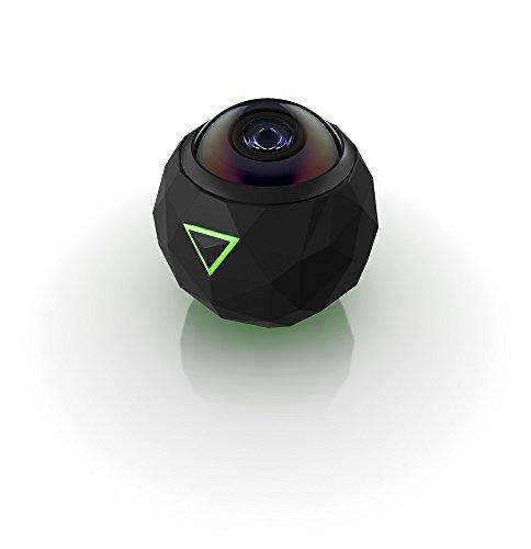 【国内正規品】360fly Panoramic 360° Video Cam...