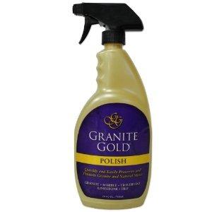 Granite Gold GC0043 24 Oz Granite Polish
