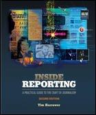 Inside Reporting by Tim Harrower