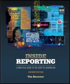 "Cover of ""Inside Reporting"""