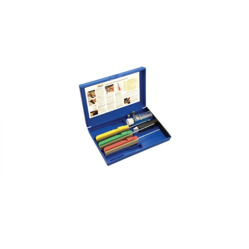 Gatco 10003 3-Stone Sharpening System front-468566