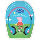 Little Star PPH - Peppa Pig Kids Headphones