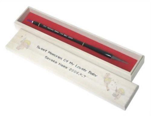 赤ちゃんの筆 ヨーロピアンタイプ
