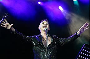 Image of Marc Almond