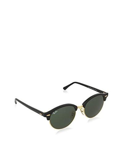 Ray-Ban Gafas de Sol 4246 _901 ROUND (51 mm) Negro