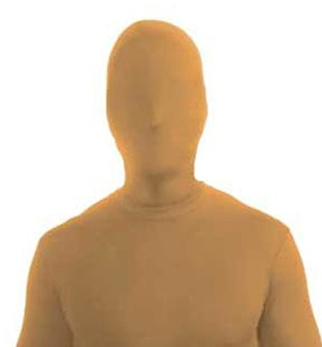 Forum Novelties Men's Disappearing Man Hood