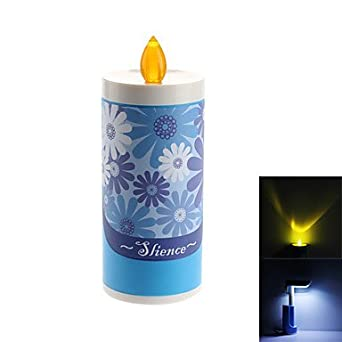 Rechargeable mood light